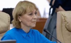 Ala Nemerenco: Ministerul Sănătății trebuie să anunțe etapa a treia de imunizare