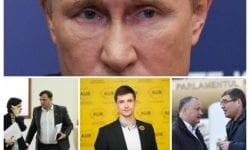 Silviu Tănase: Atâta timp cât în alegeri participă partide controlate de la Moscova, alegerile vor fi geopolitice