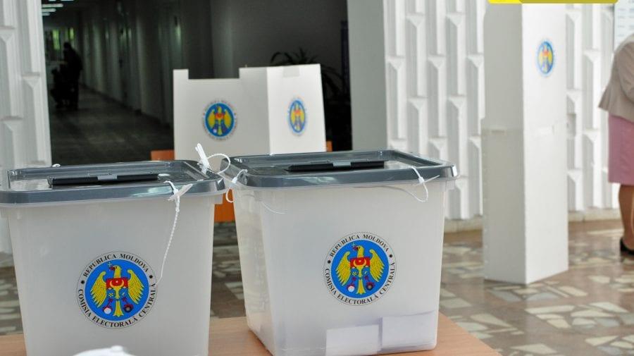 Au fost depuse primele cereri pentru alegerile din Găgăuzia. Printre pretendenți sunt și cei din PSRM-PCRM