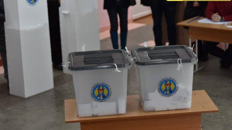 Ultima oră! Ce partid politic va fi primul în buletinul de vot? A avut loc tragerea la sorți a primilor candidați