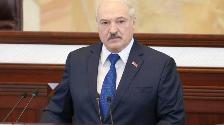 Lukașenko amenință cu un război mondial în cazul unui conflict în Belarus
