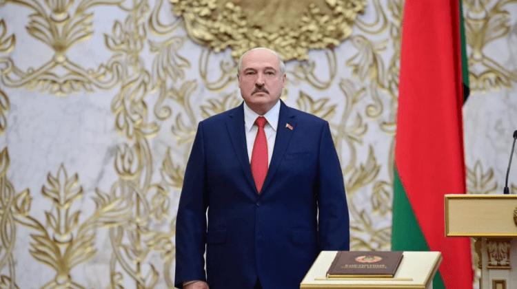 """Regimul Lukașenco """"ucide"""" jurnalismul liber! Dictatorul belarus promulgă trei legi prin care limitează presa incomodă"""