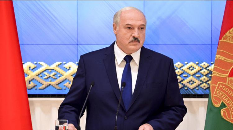 """Lukașenko amenință că toți """"fugarii și protestatarii"""" vor răspunde conform legii"""