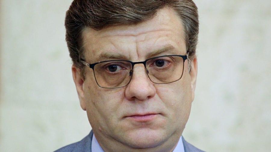 După trei zile de căutări, medicul care l-a tratat pe Navalnîi la Omsk, a fost găsit