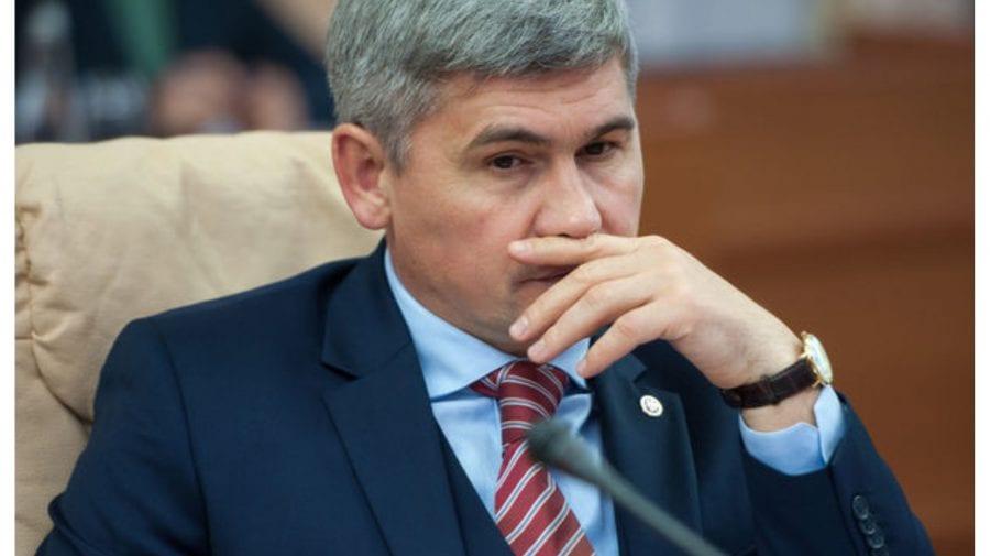 Alexandru Jizdan în apărarea colegului său Alexandru Pînzari: Acest om a stat la straja securității țării toată viața