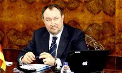 Alexandru Tănase: Instanța de judecată nu va putea substitui CEC-ul