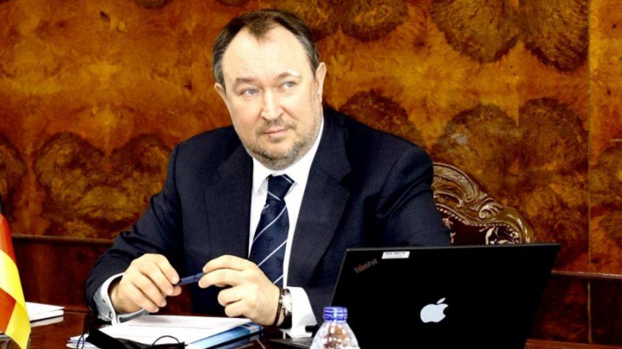 Alexandru Tănase dă dreptate PAS-ului și spune că așa prevede legea atunci când se constituie Parlamentul