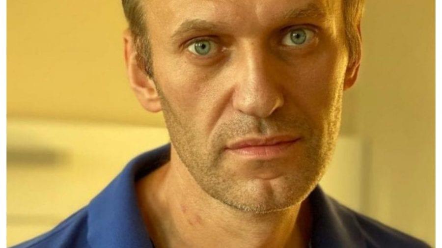 """Starea de sănătate a lui Navalnîi """"mai mult sau mai puțin"""" bună după greva foamei"""