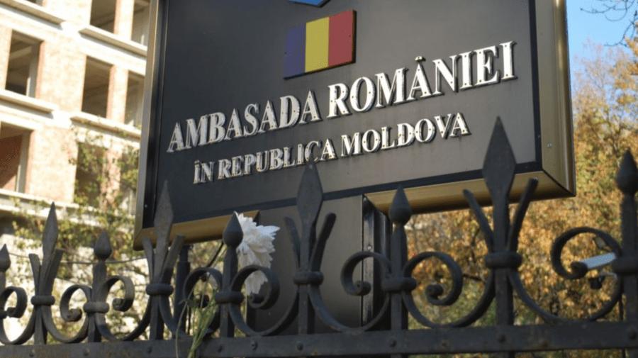 Dacă iești în proces de redobândire a cetățeniei române, atunci anunțul Ambasadei României la Chișinău te vizează