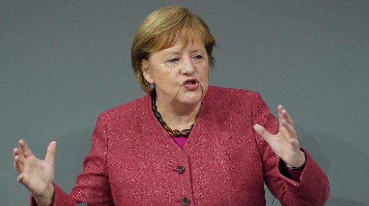 Un nou scandal în UE?! SUA au spionat responsabili politici din Europa, printre care cancelarul german Angela Merkel