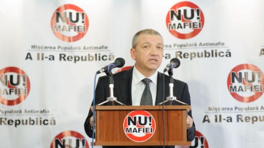 """Antimafie """"face agenda"""" partidelor unioniste și PAS la alegeri, cu scopul ca să slăbească puterea Blocului lui Usatîii"""
