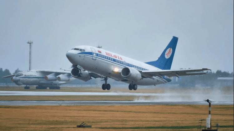 Ucraina explică de ce a oprit zborurile spre Belarus și survolul acestei țări
