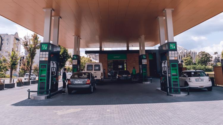 (DOC) Ce (PROFIT) are Bemol de la comercializarea unui litru de benzină A95