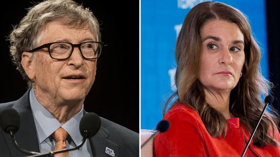 Melinda Gates a planificat de câțiva ani divorțul de soțul ei, Bill. Vezi de ce