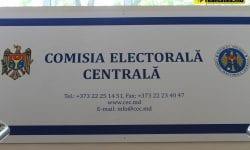 Ultima oră! CEC a decis deschiderea a 150 secții de vot peste hotare