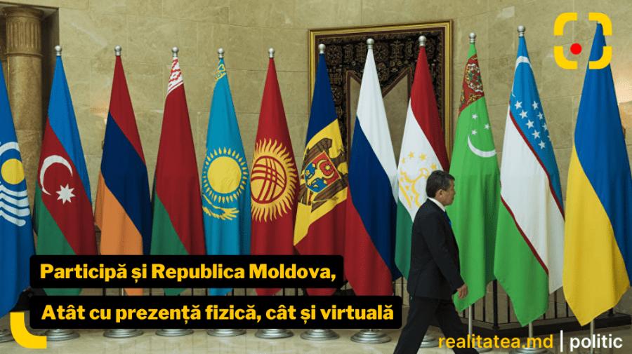 Ultimul dictator din Europa, Lukașenko, se întâlnește la Minsk cu prim-miniștrii țărilor CSI! Participă și Moldova