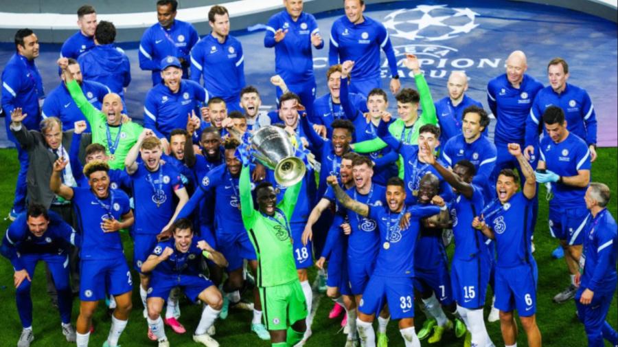 Chelsea Londra a câștigat pentru a doua oară UEFA Champions League, după o finală spectaculoasă cu Manchester City