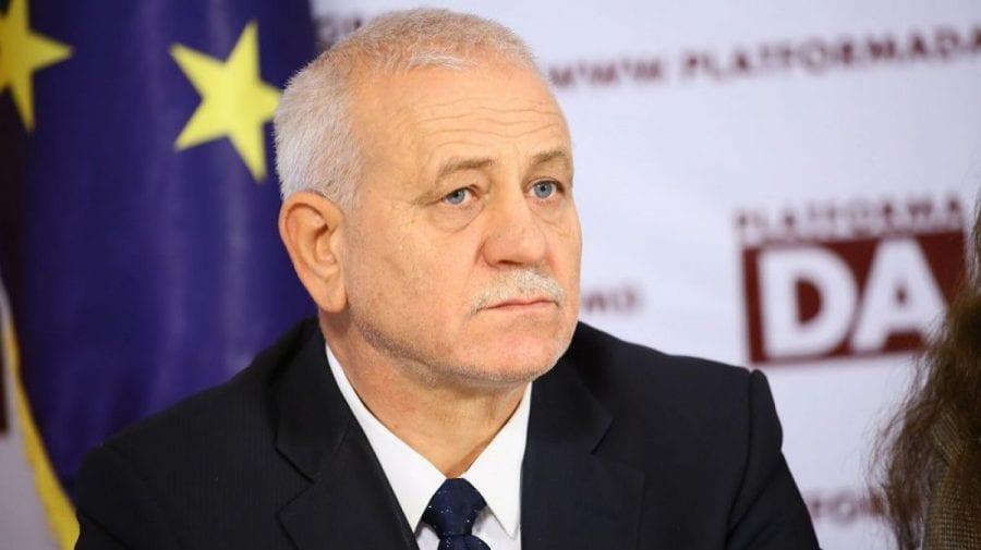 Moțpan: Discuții PLDM-PPDA, despre un potențial bloc electoral