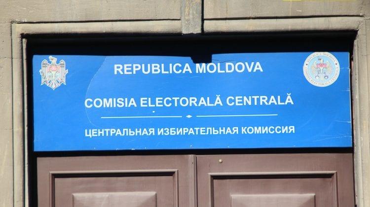 Primul bloc electoral antrenat în scrutinul electoral din 11 iulie, înregistrat de CEC
