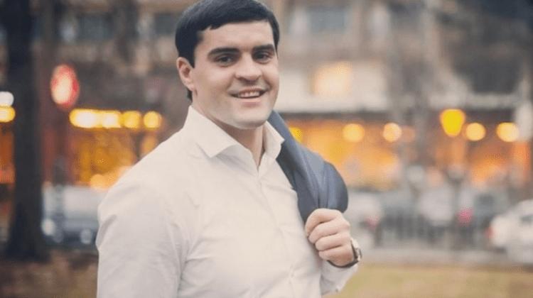 (FOTO) Constantin Țuțu și-a pus pirostriile. Cine este aleasa inimii fostului deputat