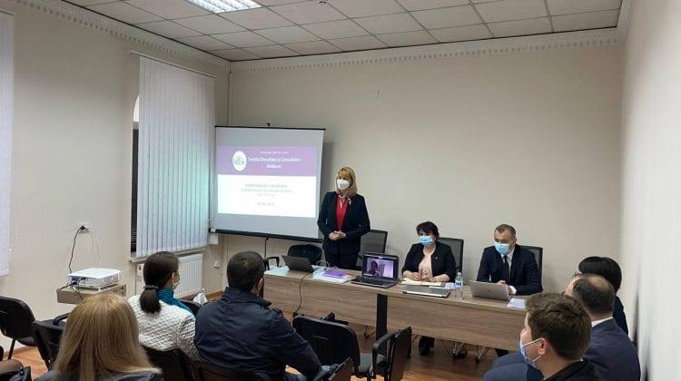 Medici, directori și funcționari. Chicu își mărește echipa. PDCM a constituit Organizația Teritorială Chișinău