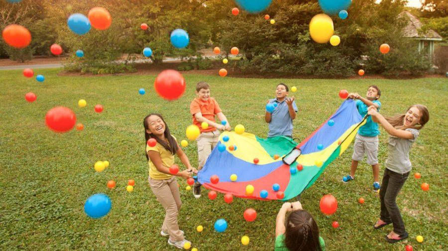 Află care va fi programul acțiunilor de 1 iunie, Ziua Internațională a Copiilor