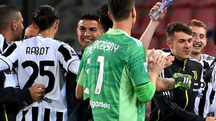 Anunţul de ultimă oră făcut de Cristiano Ronaldo: Mi-am atins obiectivul în Italia!