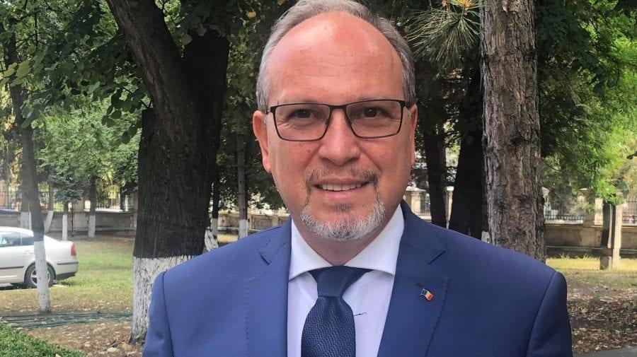 Daniel Ioniță: Vom rămâne neobosiți în a promova calea europeană a Republicii Moldova