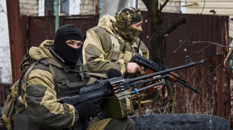 Ucraina are un nou plan pentru rezolvarea conflictului din Donbas