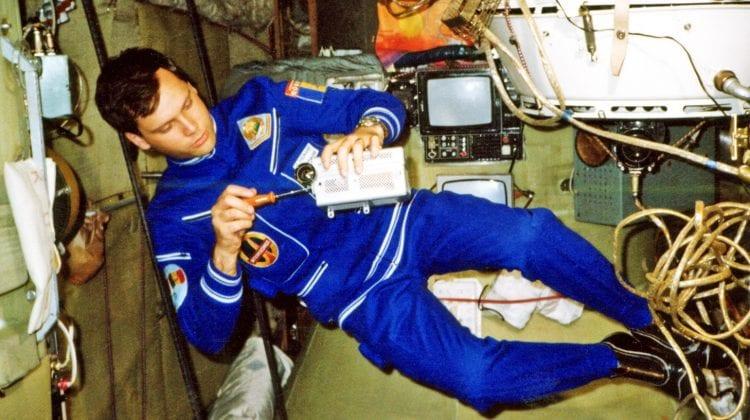 Și românii au fost în cosmos. 40 de ani de la zborul în spațiu a primului cosmonaut din România