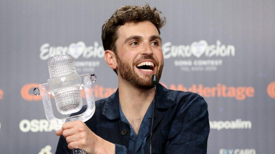 Debutul marii finale a Eurovision 2021, dată peste cap! Cel care trebuia să deschidă seara este testat pozitiv la COVID