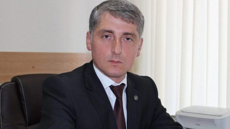 Eduard Harujen susține că nu cunoaște nimic despre ultimul document prezentat de către deputatul Iurie Reniță