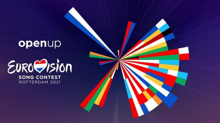 Eurovision, Rotterdam. Primele imagini cu Natalia Gordienko la repetiții