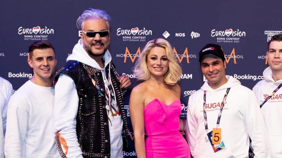 Nelly Ciobanu, despre critica care li se aduce participanților la Eurovision: E foarte greu să reziști…