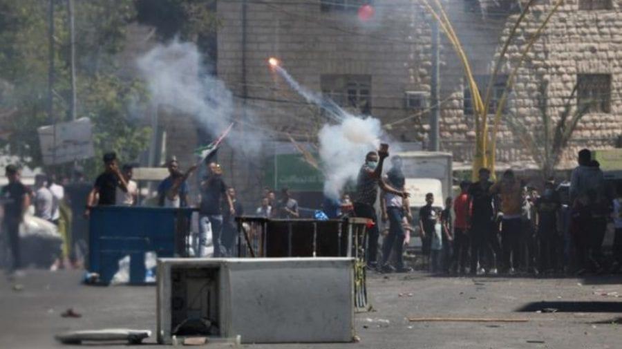 IMPORTANT! Ar putea fi organizate curse pentru repatrierea moldovenilor din Fâşia Gaza