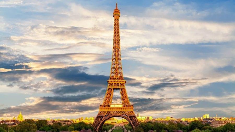 Din 9 iunie, Franța primește turiști vaccinați sau care vor prezenta un test PCR COVID-19 negativ