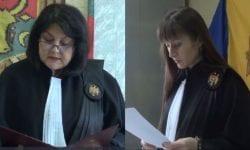 Foste magistrate cercetate pentru acte de corupție, revin în sistem, după ce au fost achitate de colegii acestora