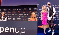 "Gordienko a avut ultima repetiție înainte de Eurovision. Kirkorov: ""Este gata de luptă"" (VIDEO)"