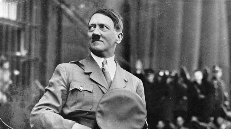 (FOTO) Amanta lui Hitler cu care s-a căsătorit dictatorul cu 40 de ore înainte de a se sinucide