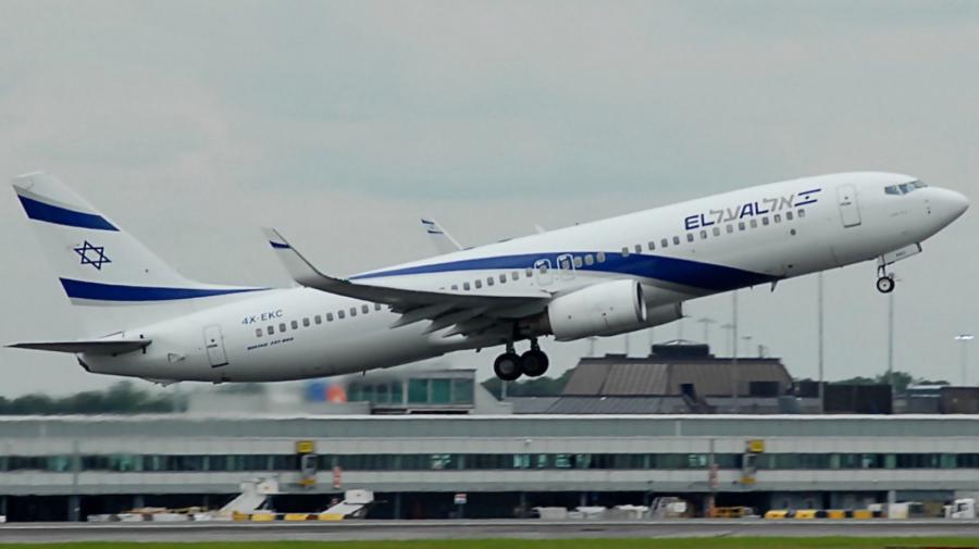 Israel a inclus în lista neagră călătoriile spre Rusia din cauza riscului sporit de infectare cu COVID-19