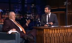 (VIDEO) Jirinovski a povestit despre traumele sale legate de sex la televiziunea federală
