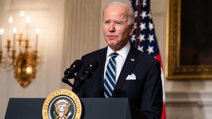 Biden se implică în rezolvarea escaladării războiului în Israel! I-a telefonat pe Benjamin Netanyahu și Mahmoud Abbas