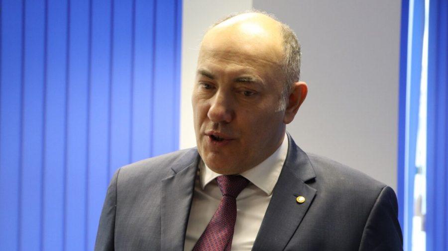 Ambasadorul Lituaniei: UE are o aşteptare, ca cetăţenii să sprijine la 11 iulie vectorul european al R. Moldova