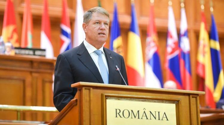 România reunește la București liderii țărilor de pe flancul estic al NATO și secretarul general al NATO