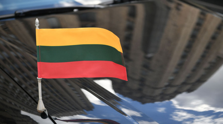 În semn de solidaritate, Lituania expulzează doi diplomați din Belarus