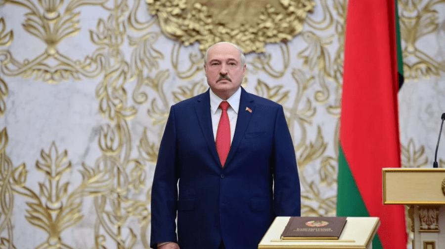 Alexandr Lukașenko a comentat pentru prima dată incidentul cu implicarea Ryanair și detenția lui Roman Protasevici