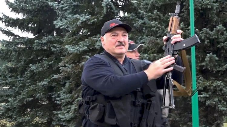 Regimul Lukașenko luptă în continuare împotriva presei independente din Belarus