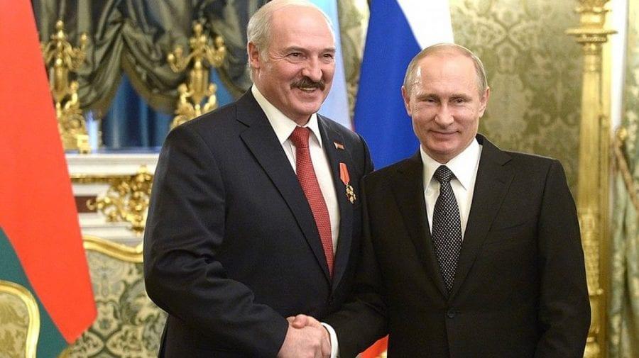 Reacția Rusiei la decizia UE de a izola spațiul aerian al Belarusului: Nu putem decât să ne exprimăm regretul