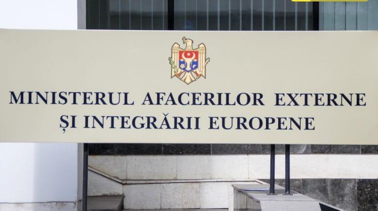 Ministerul de Externe nu infirmă nici nu confirmă că un diplomat leton ar urma să-i ia locul lui Michalko la Chișinău