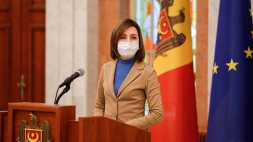 Reexaminați! Șefa statului a întors mai multe legi în Parlament: Au denumiri frumoase, dar sunt create pentru hoți